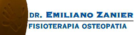 Dr. Emiliano Zanier - Fisioterapista e Osteopata