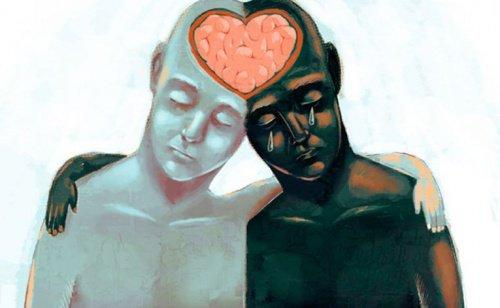 emozini pazienti empatia osteopatia fisioterapia modello biopsicosociale e nervo vago bassano rosa marostica asolo vicenza treviso castelfranco cittadella romano