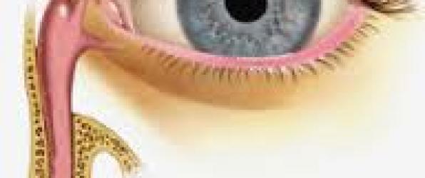 L'approccio osteopatico alla stenosi del canale lacrimale del neonato