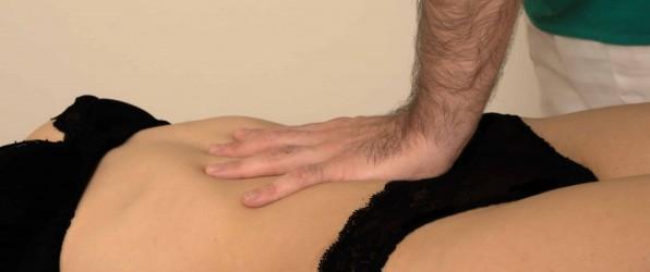 Osteopatia ed infertilità femminile