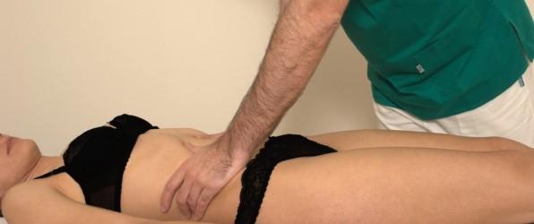 L'Osteopatia come cura del Reflusso Gastroesofageo
